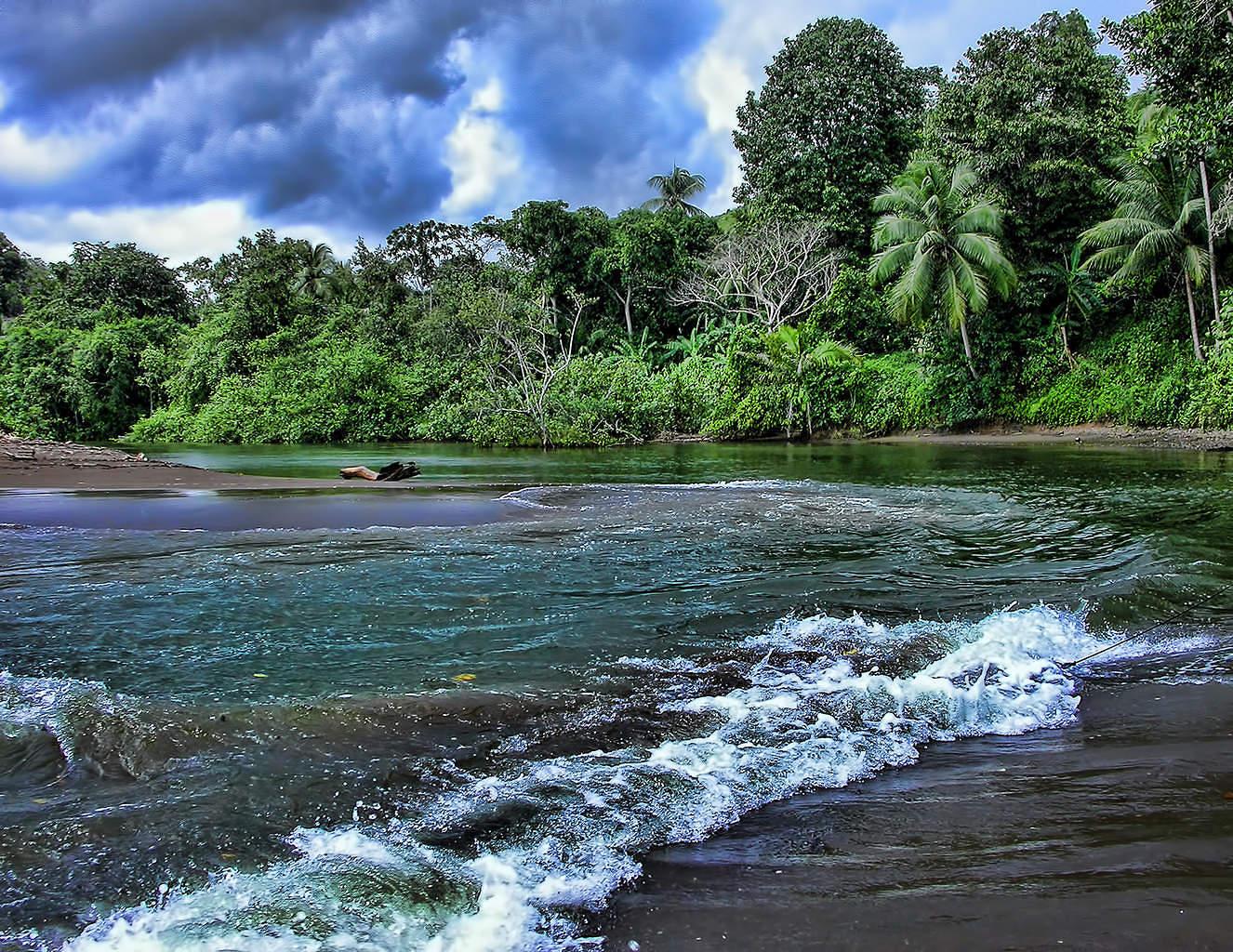 Ervaar 'Pura Vida' in Costa Rica – tekst voor reisblog